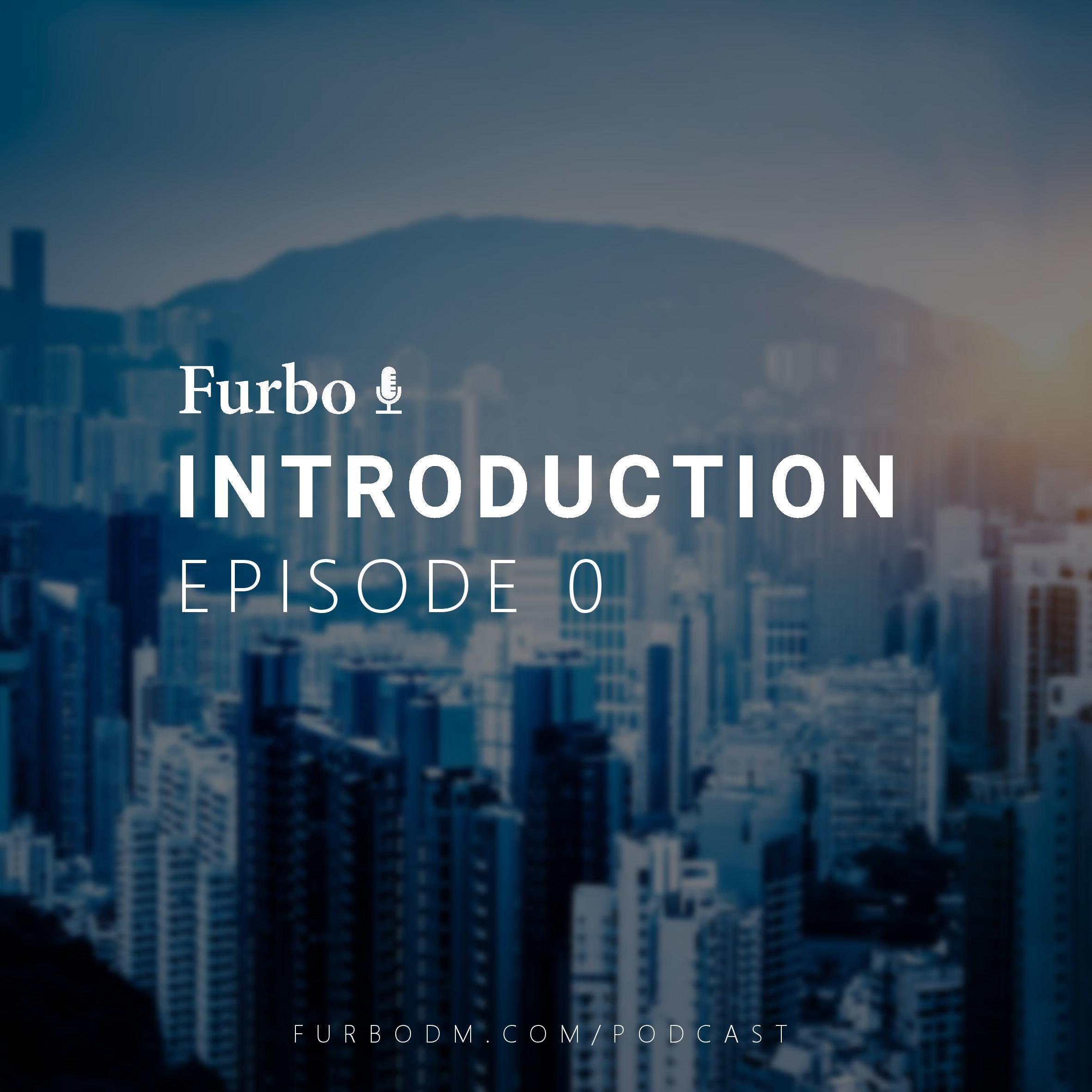 E0: Introduction
