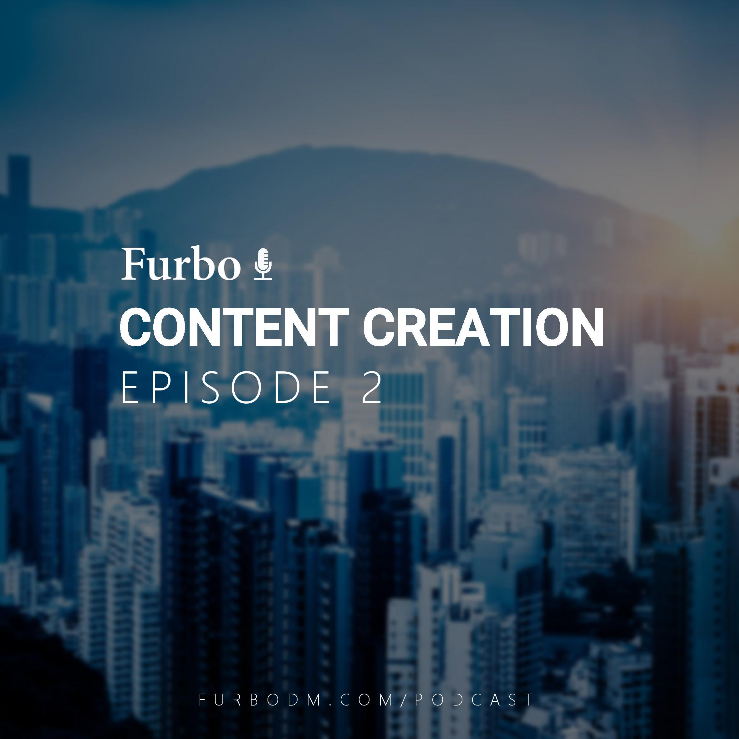 E2: Content Creation