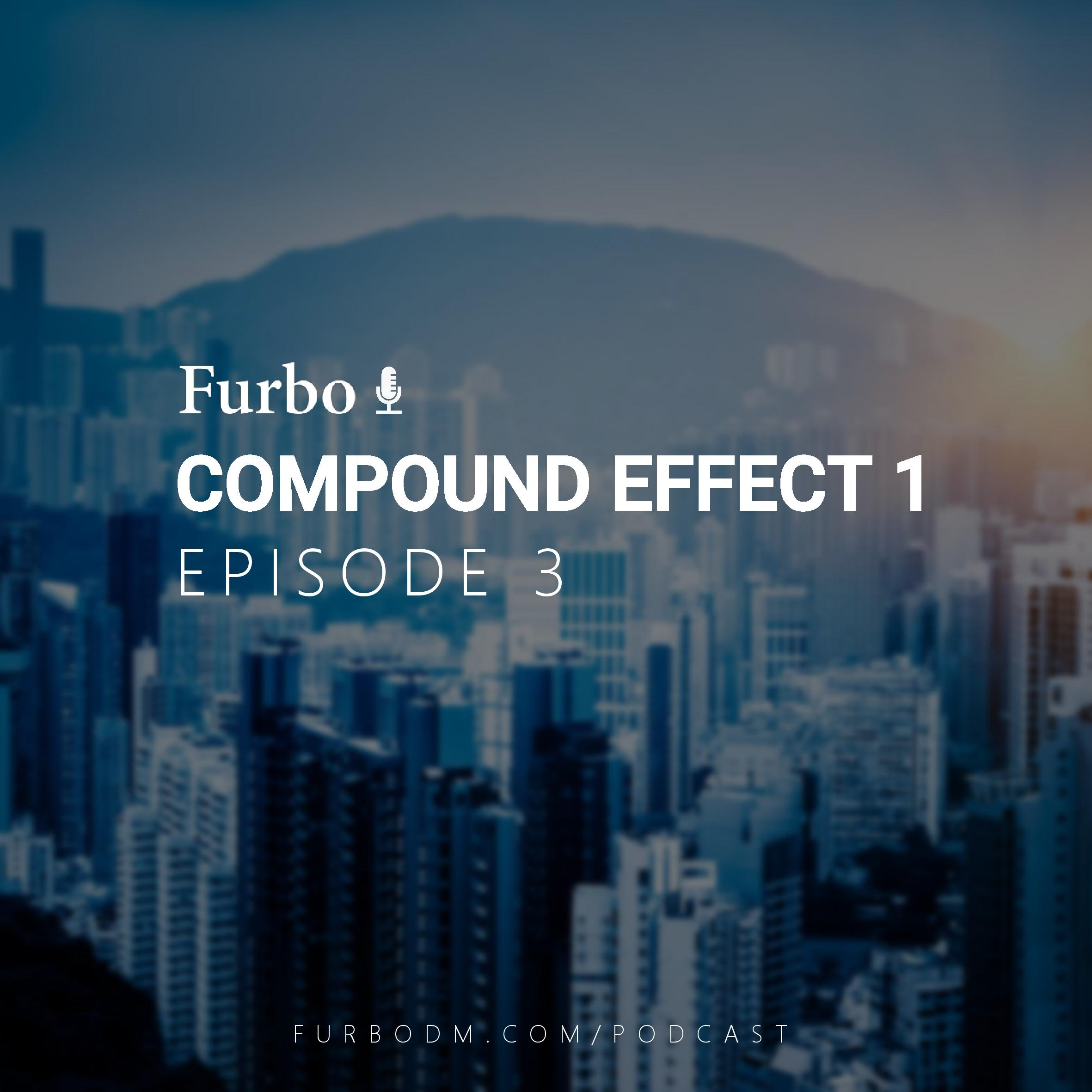 E3L1: Compound Effect 1