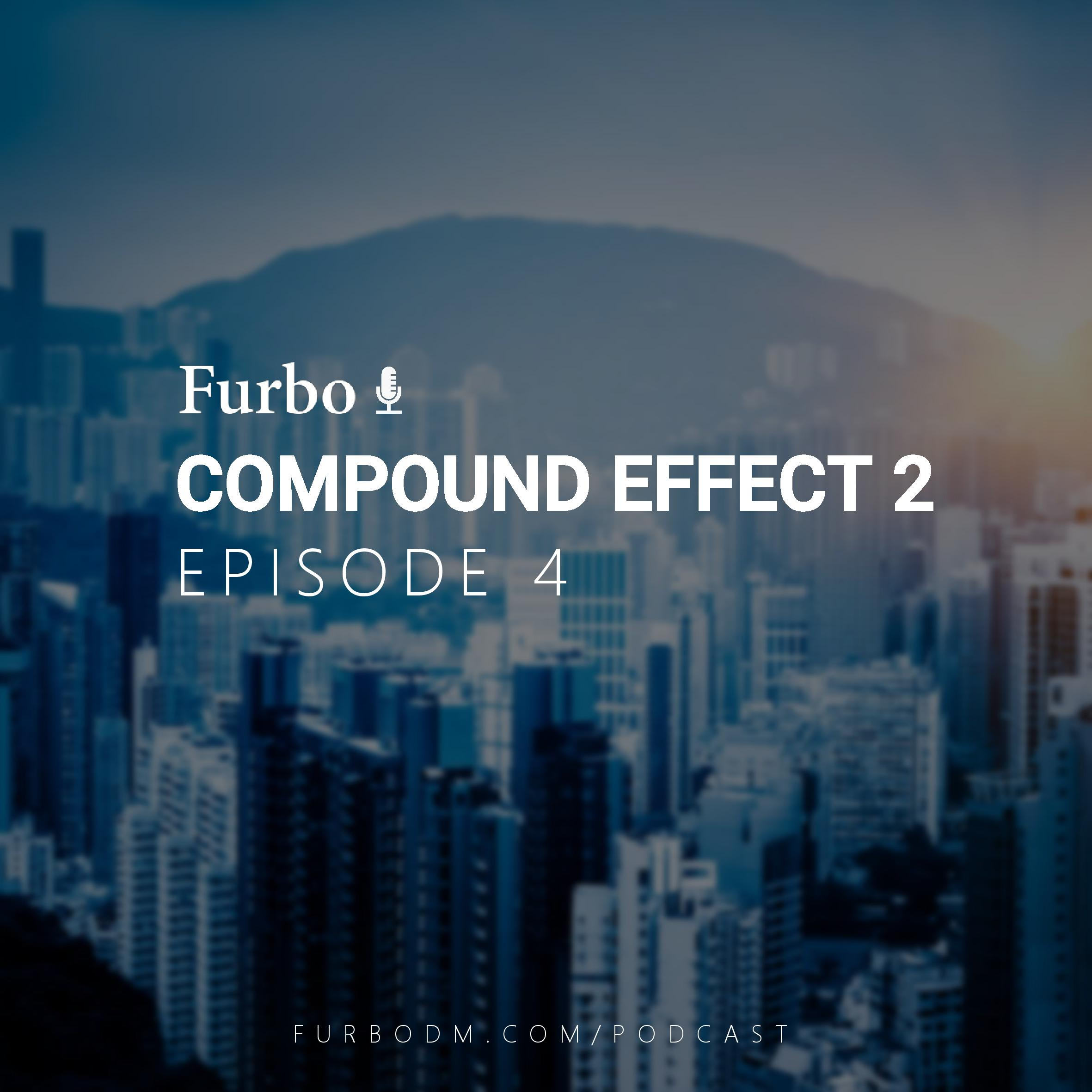 E4L1: Compound Effect 2