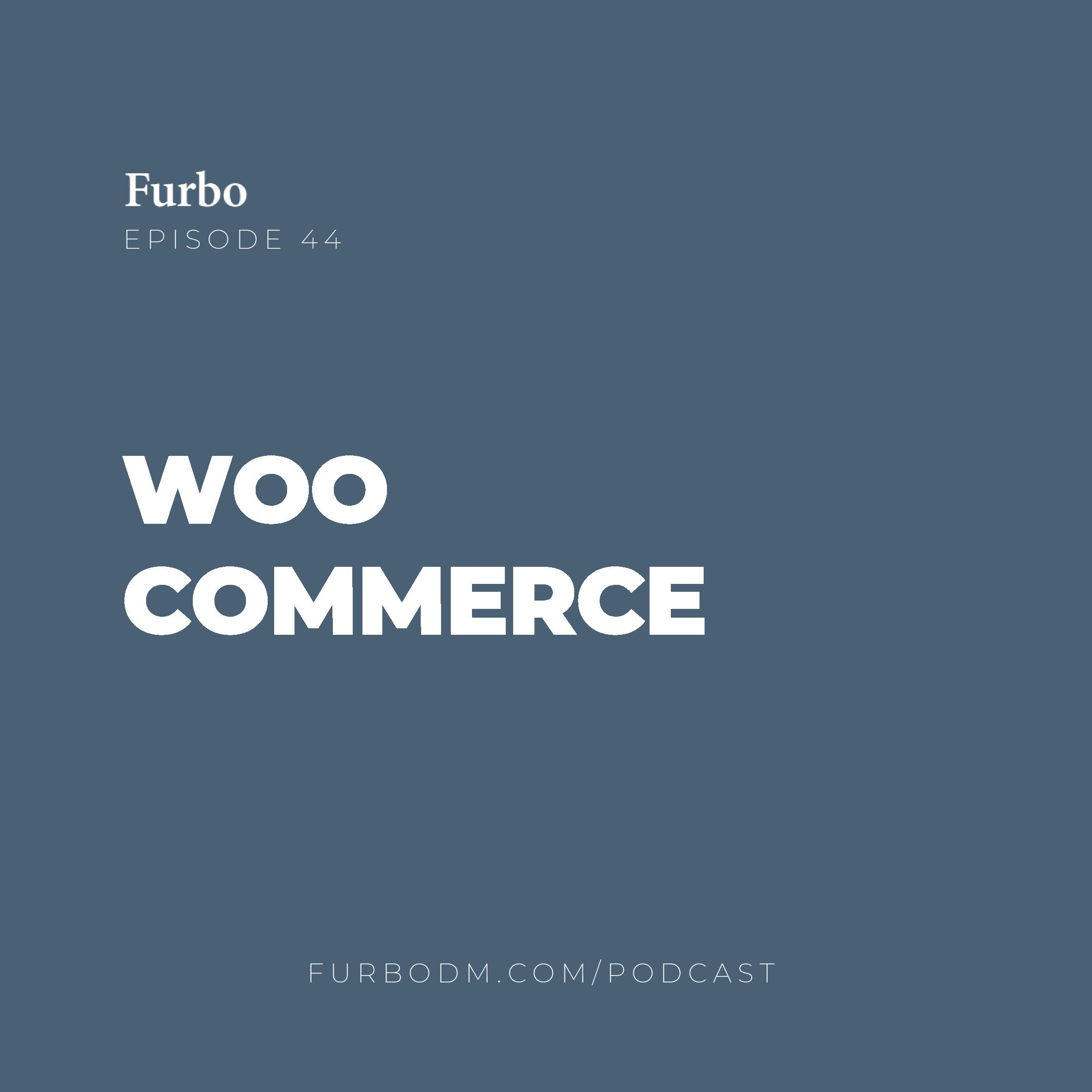 E44: WooCommerce | با ووکامرس همین الان فروشگاه اینترنتی خودتون رو راهاندازی کنید