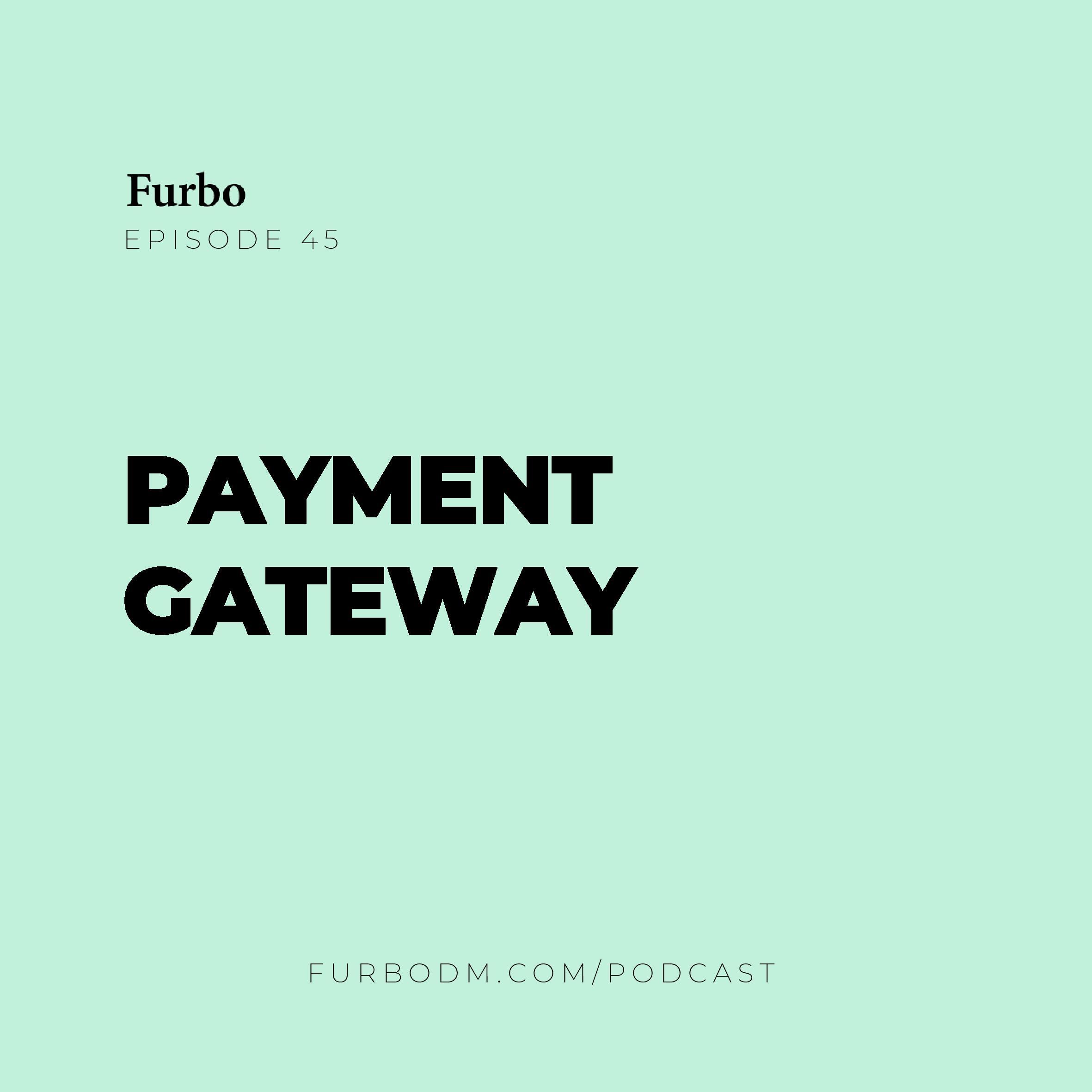 E45: Payment Gateway | راهنمای گرفتن درگاه پرداخت آنلاین (مستقیم و واسط) برای فروشگاه آنلاین