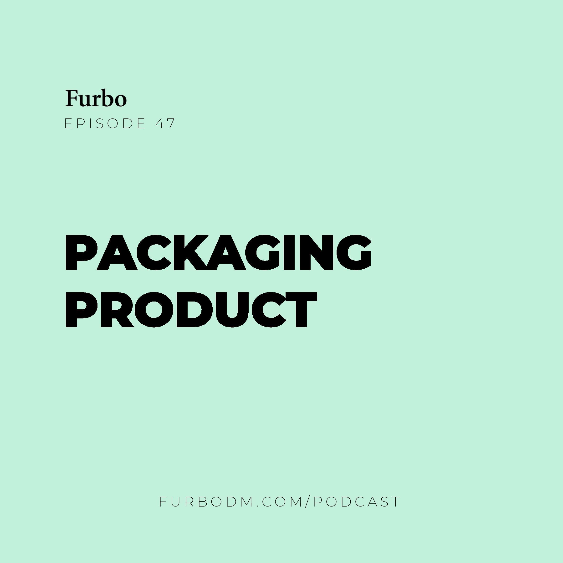 E47: Product Packaging | بسته بندی و ارسال محصول در فروشگاه اینترنتی چگونه است؟