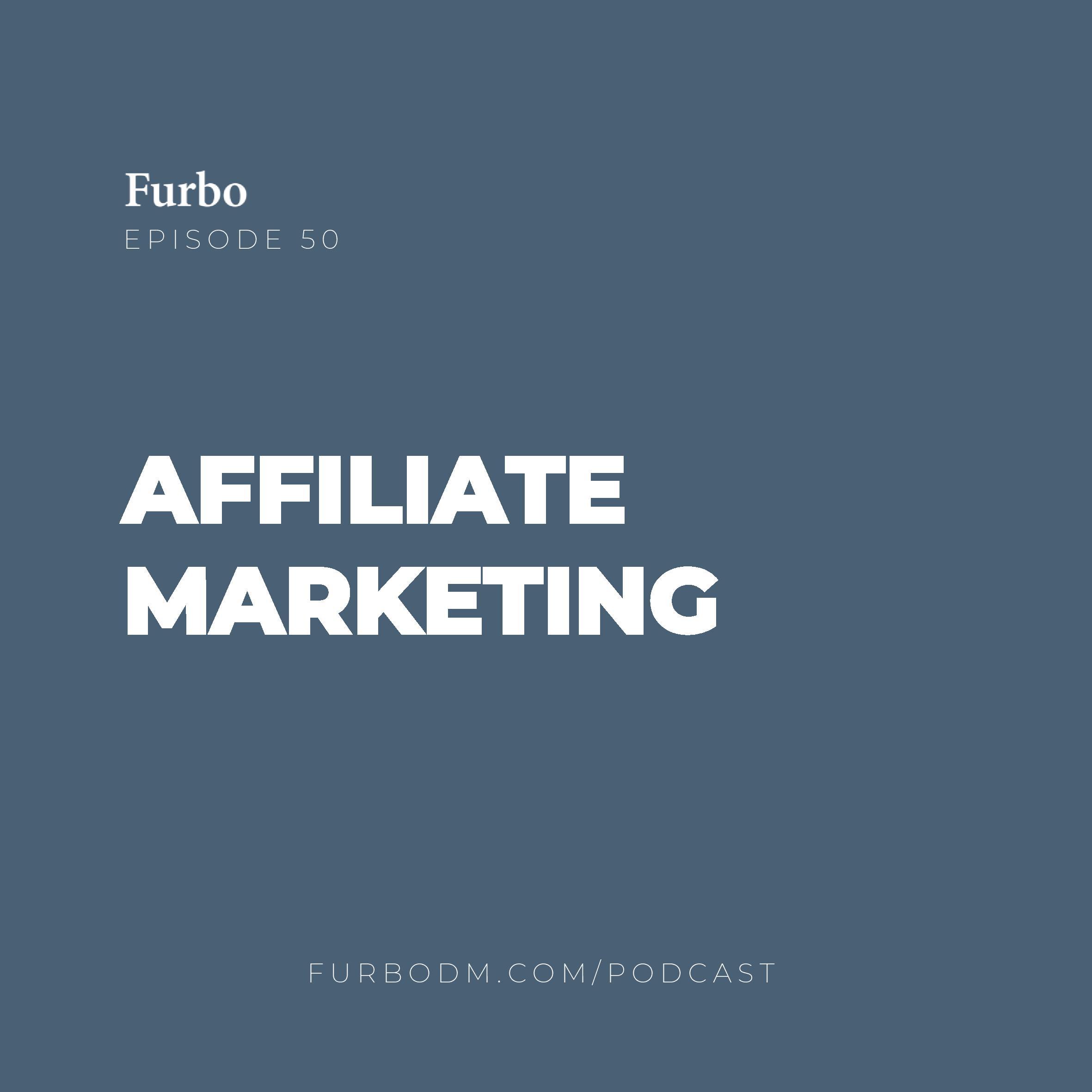 E50: Affiliate Marketing | سیستم همکاری در فروش یا افیلیت مارکتینگ چیست و چگونه کار میکند؟