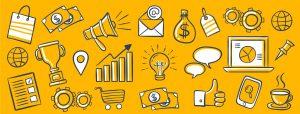 دیجیتال مارکتینگ - بازاریابی دیجیتال