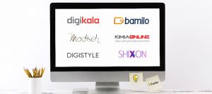 برترین فروشگاه های اینترنتی ایران