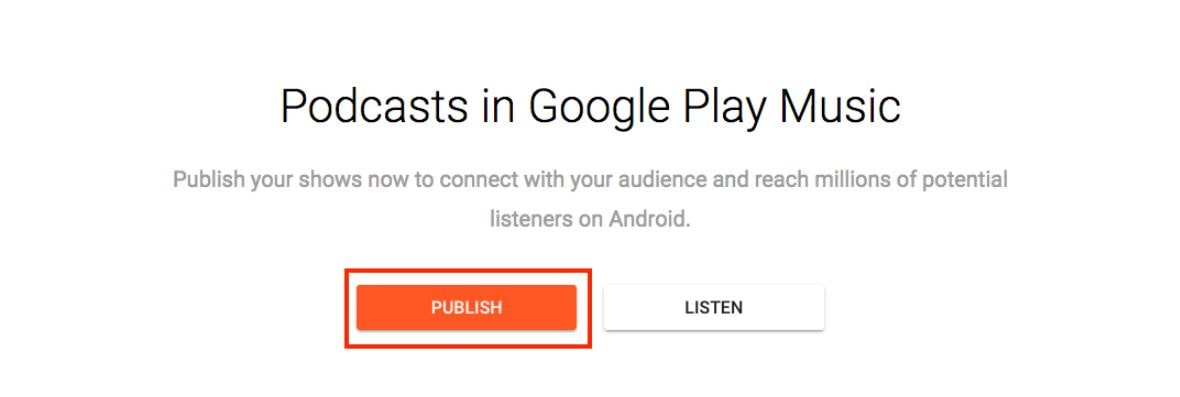 آموزش پخش پادکست در گوگل پادکست