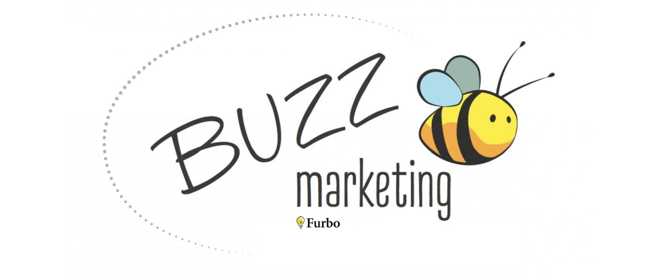 بازاریابی همهمهای یا بازاریابی سر و صدا