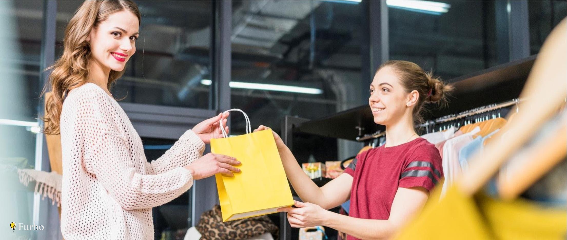 مدل کسب و کار مشتری به مشتری (C2C)
