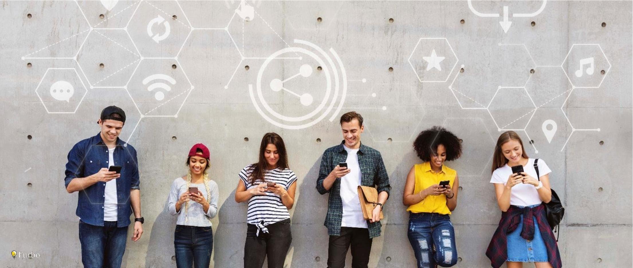 رسانه اجتماعی جایگزین کسب و کار اینترنتی