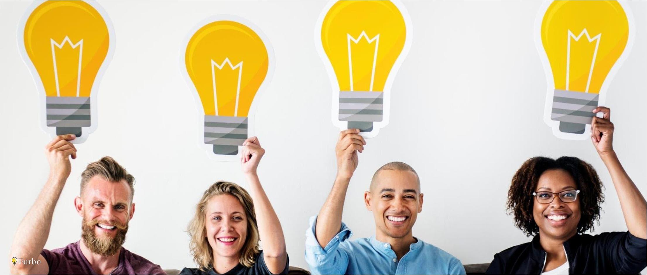 بهترین ایده کسب و کار اینترنتی را چطور پیدا کنیم؟