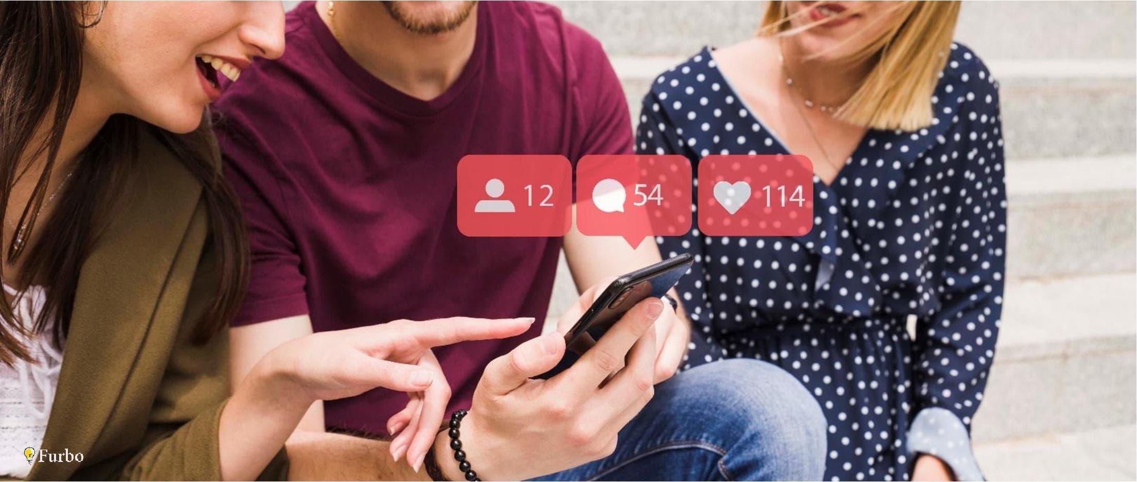 سئو رسانههای اجتماعی / شبکههای اجتماعی