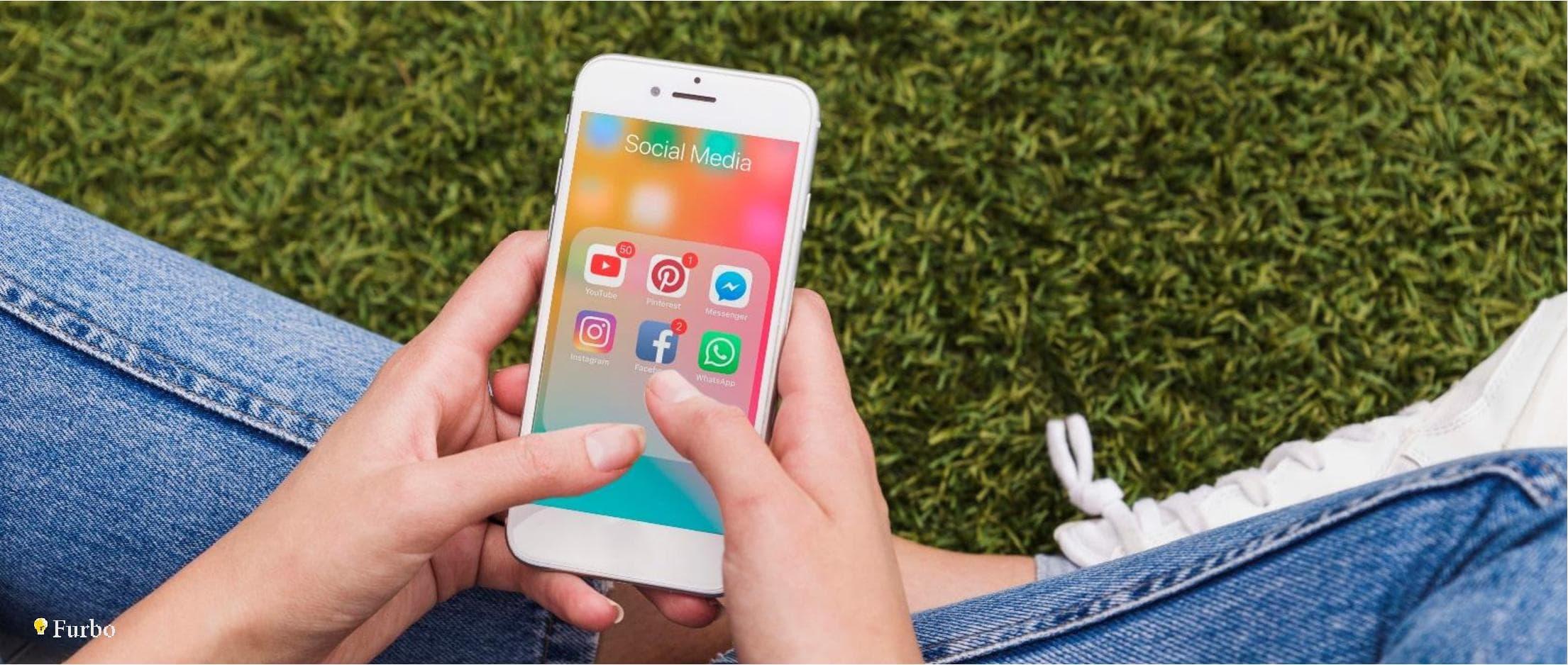 رسانههای اجتماعی / شبکههای اجتماعی و سئو و بهنیه سازی