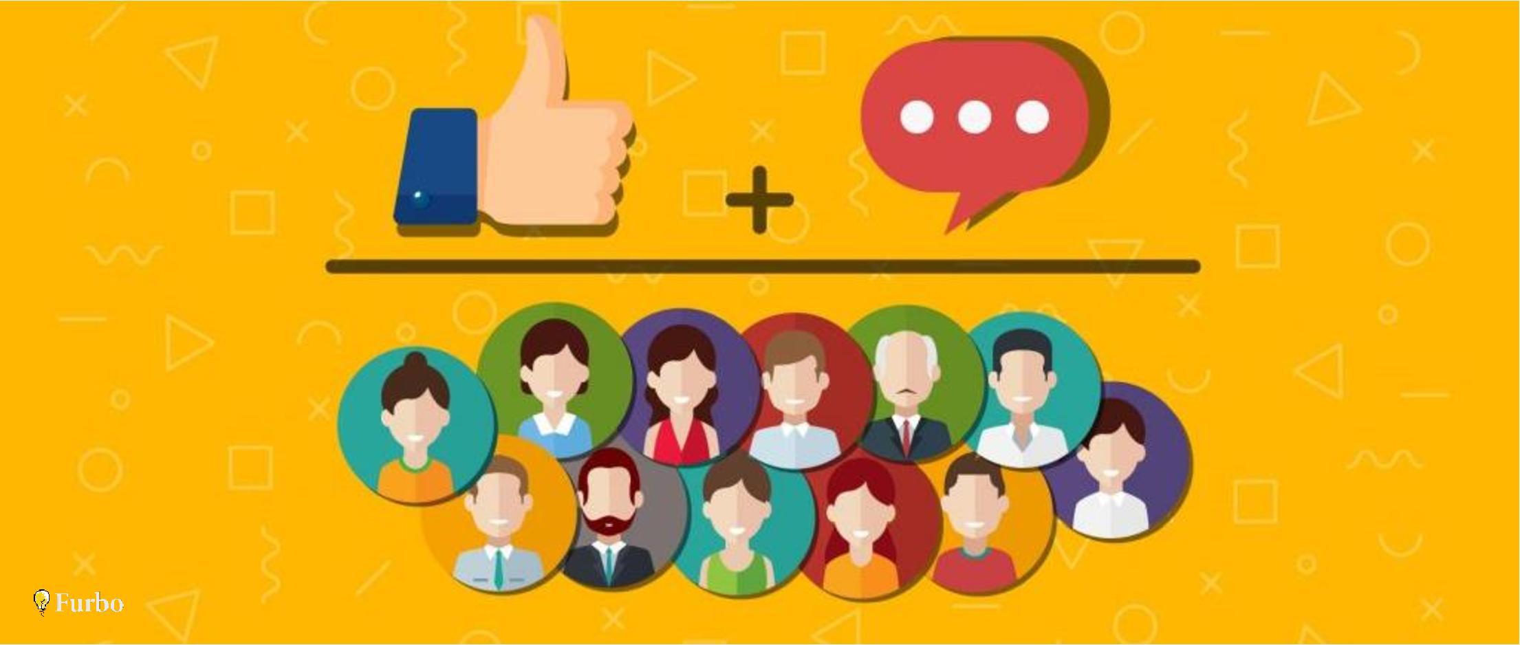 همهچیز در مورد نرخ تعامل یا درگیرکنندگی در رسانههای اجتماعی