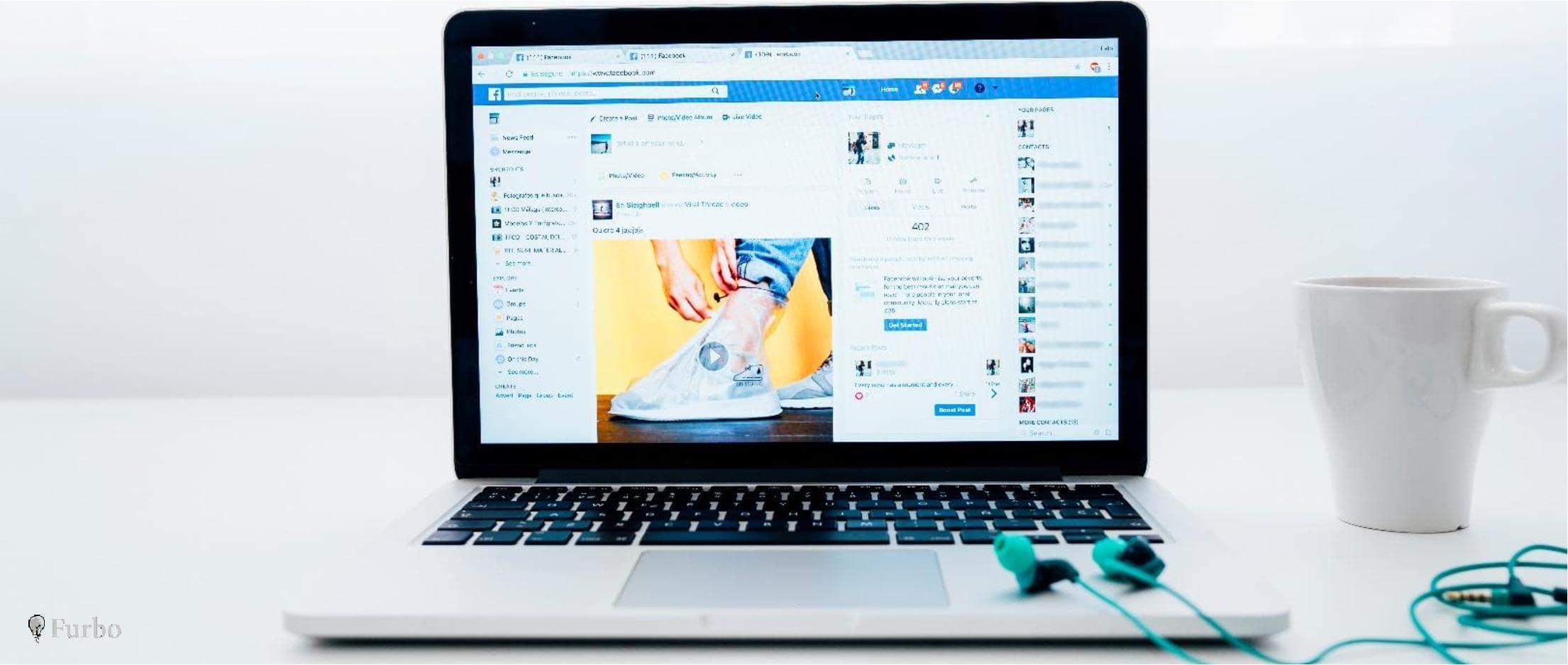 استراتژی فعالیت در رسانههای اجتماعی فیسبوک، توییتر و اینستاگرام