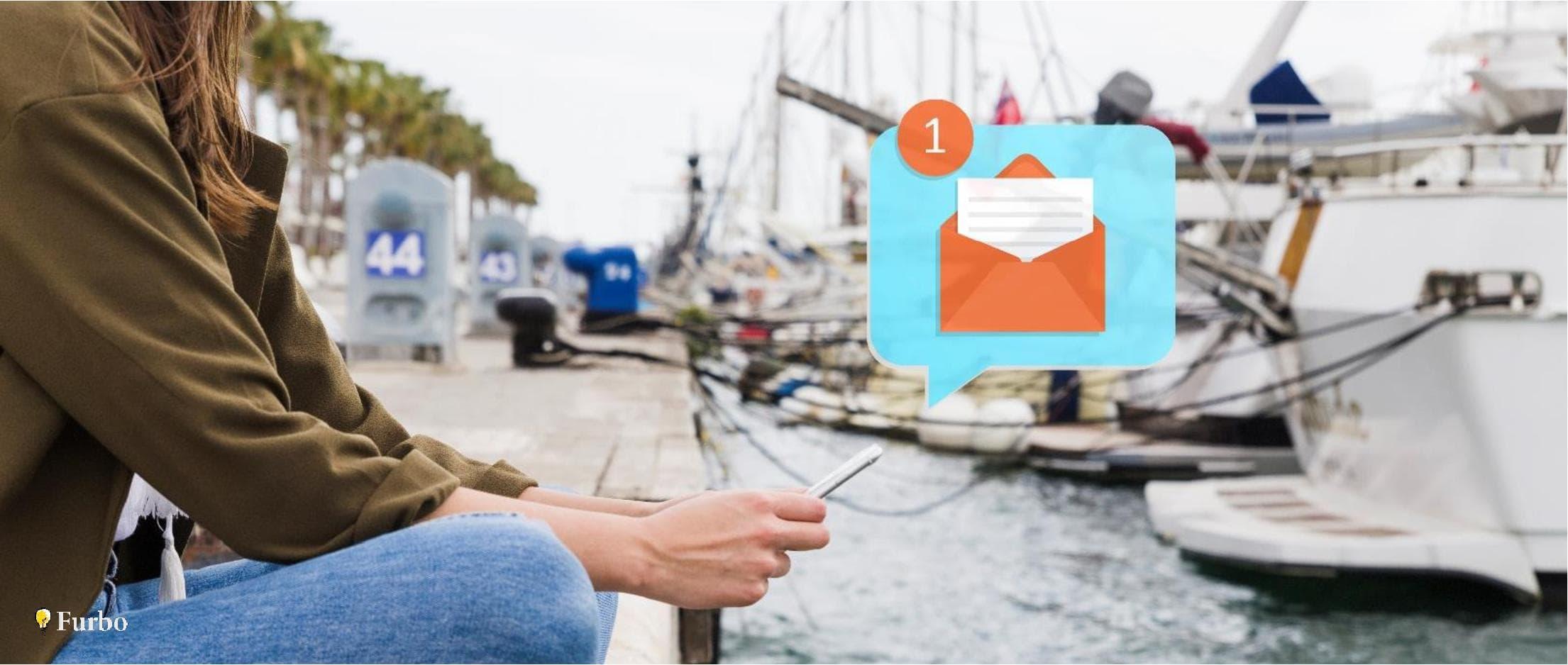 همهچیز در مورد بازاریابی خبرنامهای Newsletter-Marketing