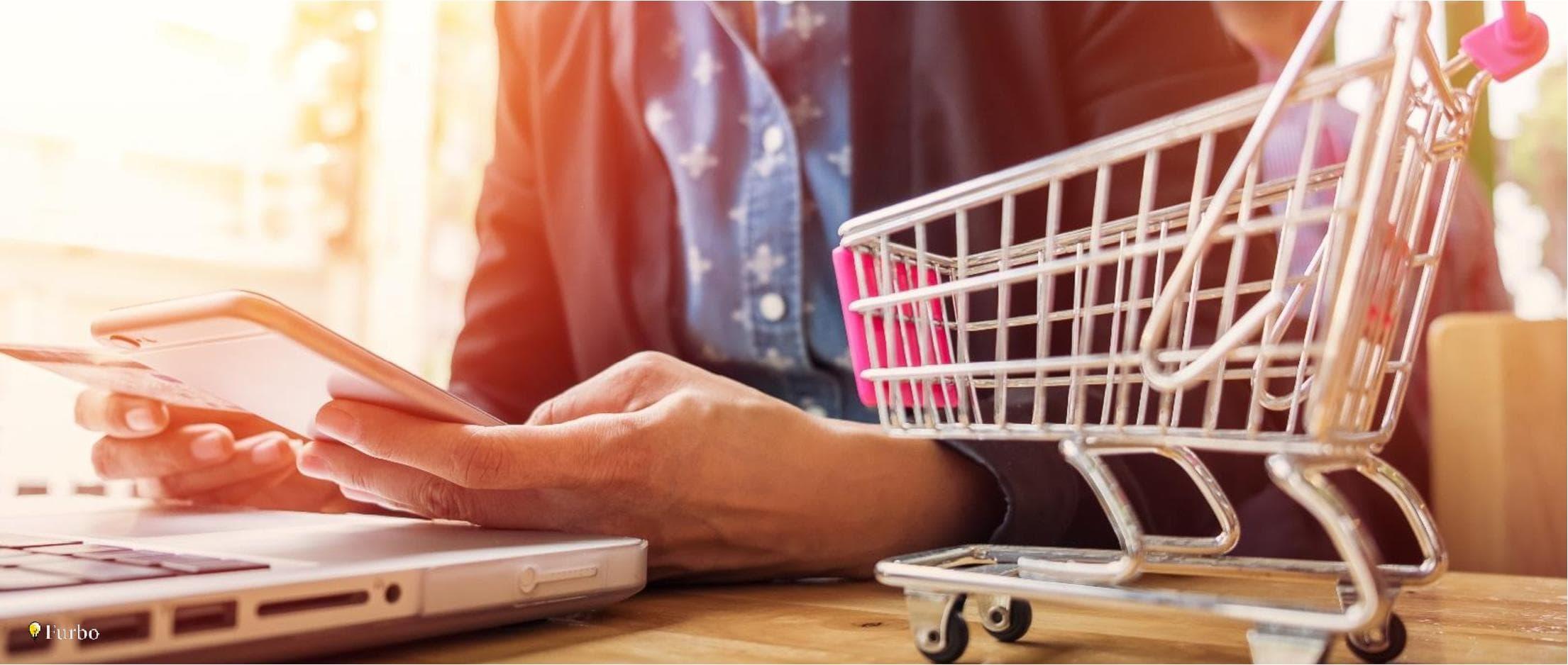 با دو مدل سایت محتوایی و سایت فروشگاهی آشنا شوید