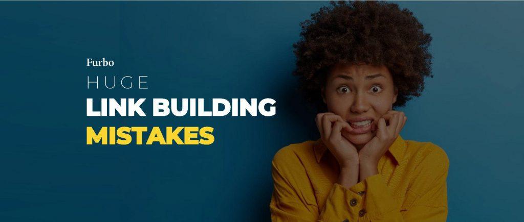 لینک سازی اشتباه - نکته مهم برای ساخت لینک